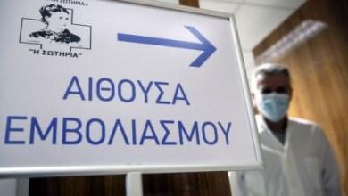 Photo of Σάλος για τους εμβολιασμούς κυβερνητικών – «Επιτελικό ρουσφέτι» καταγγέλει ο Τσίπρας