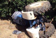 Photo of Πάτρα: Σκοτώθηκε 53χρονος πατέρας τριών παιδιών όταν καταπλακώθηκε από το τρακτέρ του