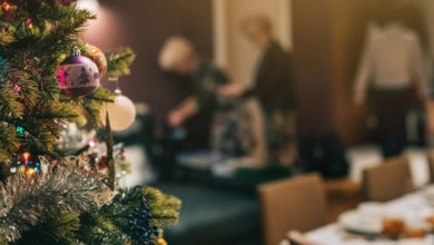 Photo of Κορωνοϊός: Με κωδικό «6» θα πηγαίνουμε στα τραπέζια Χριστουγέννων και Πρωτοχρονιάς