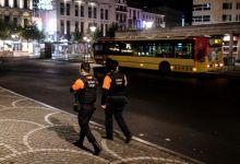 Photo of Βρυξέλλες: Ευρωβουλευτής σε σεξουαλικό πάρτι 25 ατόμων που διέλυσε η αστυνομία