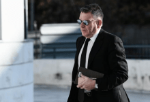 Photo of Κούγιας για υπόθεση Μπεκατώρου: «Νομική βαρβαρότητα η διαπόμπευση του Αδαμόπουλου»