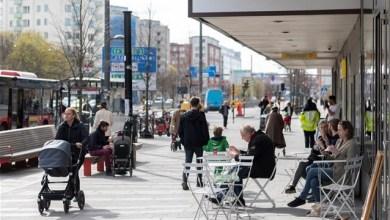 Photo of Κορωνοϊός: Η Σουηδία ξεπέρασε τους 10.000 νεκρούς – Η λάθος στρατηγική της κυβέρνησης