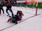 Snow Rugby Tarvisio 2018: la prima giornata