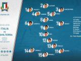 Italia U20: ecco la formazione per la sfida all'Inghilterra