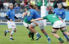 L'Irlanda supera l'Italdonne nel secondo turno del Women's Six Nations