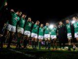 L'Irlanda è pronta per sfidare la Scozia
