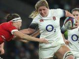 Inghilterra Femminile: scelto in XV anti Francia