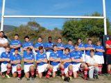 Trasferta in Galles per la Barton Rugby Perugia under 14