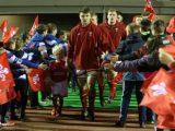 Sei Nazioni U20: Jones torna capitano del Galles nella gara contro l'Italia