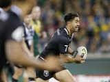 Rugby League: Inghilterra e Nuova Zelanda si preparano a un 2018 da urlo