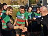 Derby per il Terni a Pian di Massiano contro il Rugby Perugia