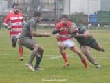 Derby stregato, il Verona piega il Rugby Mantova