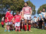 Rugby Perugia: successo per il concentramento regionale di minirugby a Pian di Massiano