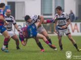 Campionato Eccellenza di rugby, 2017/2018, Stadio Quaggia di Mogliano Veneto, 12/11/2017, Mogliano Rugby Vs Rovigo, Photo Alfio Guarise