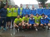 CUS Torino ai Campionati Nazionali Universitari in Molise