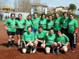 Rimini Rugby: con il 3° posto nel girone Emilia Romagna, le Pellerossa staccano il biglietto per la Finale Nazionale