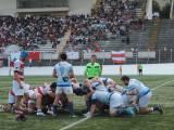 Il Valsugana sconfitto a Genova nella semifinale di andata della Serie A