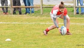 Nona Tappa di Coppa Italia: secondo posto per le ragazze del Mantova a Calvisano