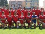 Il 'cigno' della Liguria vola alto ad Ancona nel torneo per selezioni regionali under 16