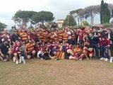 La serie C del Rugby Frascati Union 1949 conclude con una vittoria