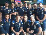 Selezione Italiana Seven Maschile, gli Azzurri per il Rovigo Rugby Festival
