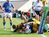 Stéphanie Biscaye / World Rugby.