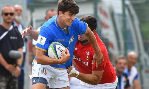 Il Galles U20 batte l'Italia U20. Azzurrini all'ottavo posto nel Mondiale