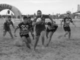 25 anni di Beach Rugby a Lignano Sabbiadoro, ecco le squadre che si sfideranno a luglio per il titolo Europeo