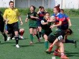 """""""X-Rugby"""": nuova formula per il rugby femminile di base"""
