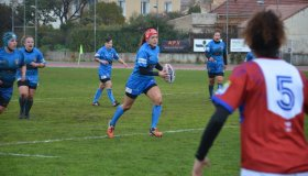 Italia League Femminile: ecco la formazione delle Azzurre per la gara di oggi contro la Francia a Carcassonne