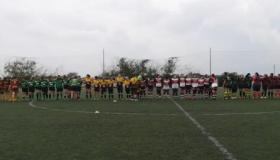 Amatori Rugby Bitonto: terzo posto a Gioia del Colle per le ragazze neroverdi