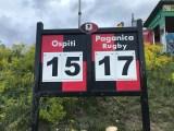 Il Paganica passa di misura sulla Rugby Roma Olimpic