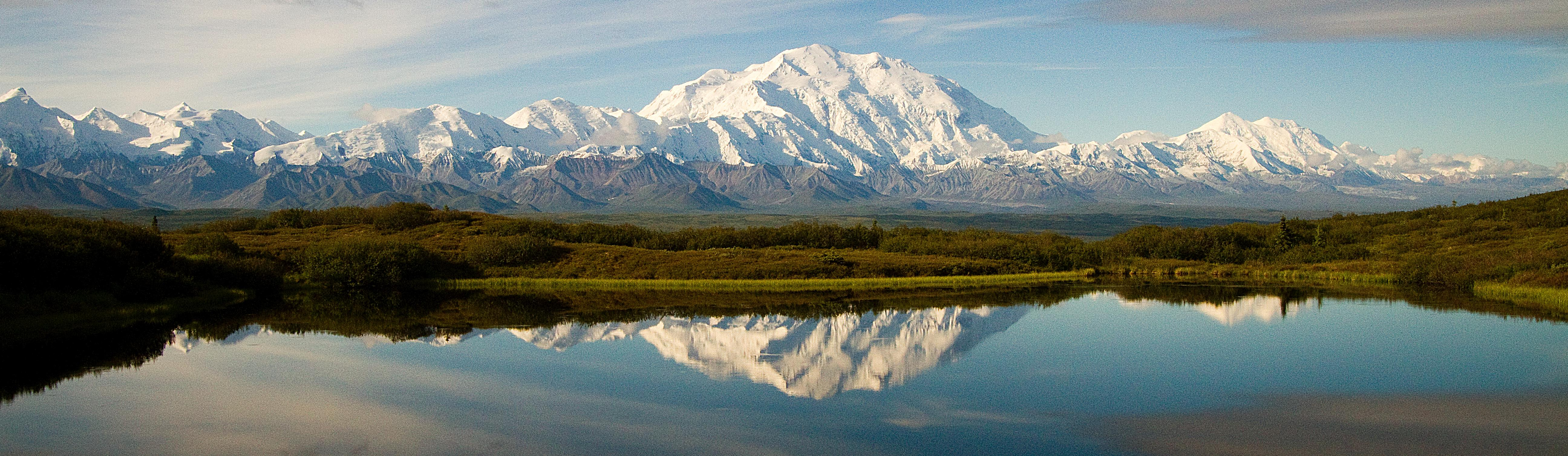 Denali National Park   Preserve  U S  National Park Service