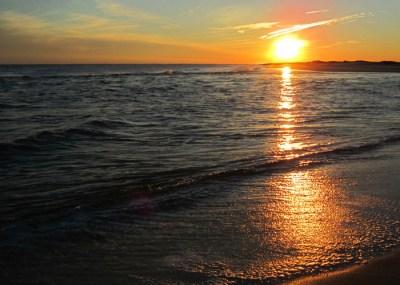 Lightscape / Night Sky - Fire Island National Seashore (U ...