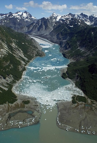 Geology Of Glacier Bay National Park Handout Glacier Bay