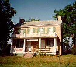 Henderson Lewelling House