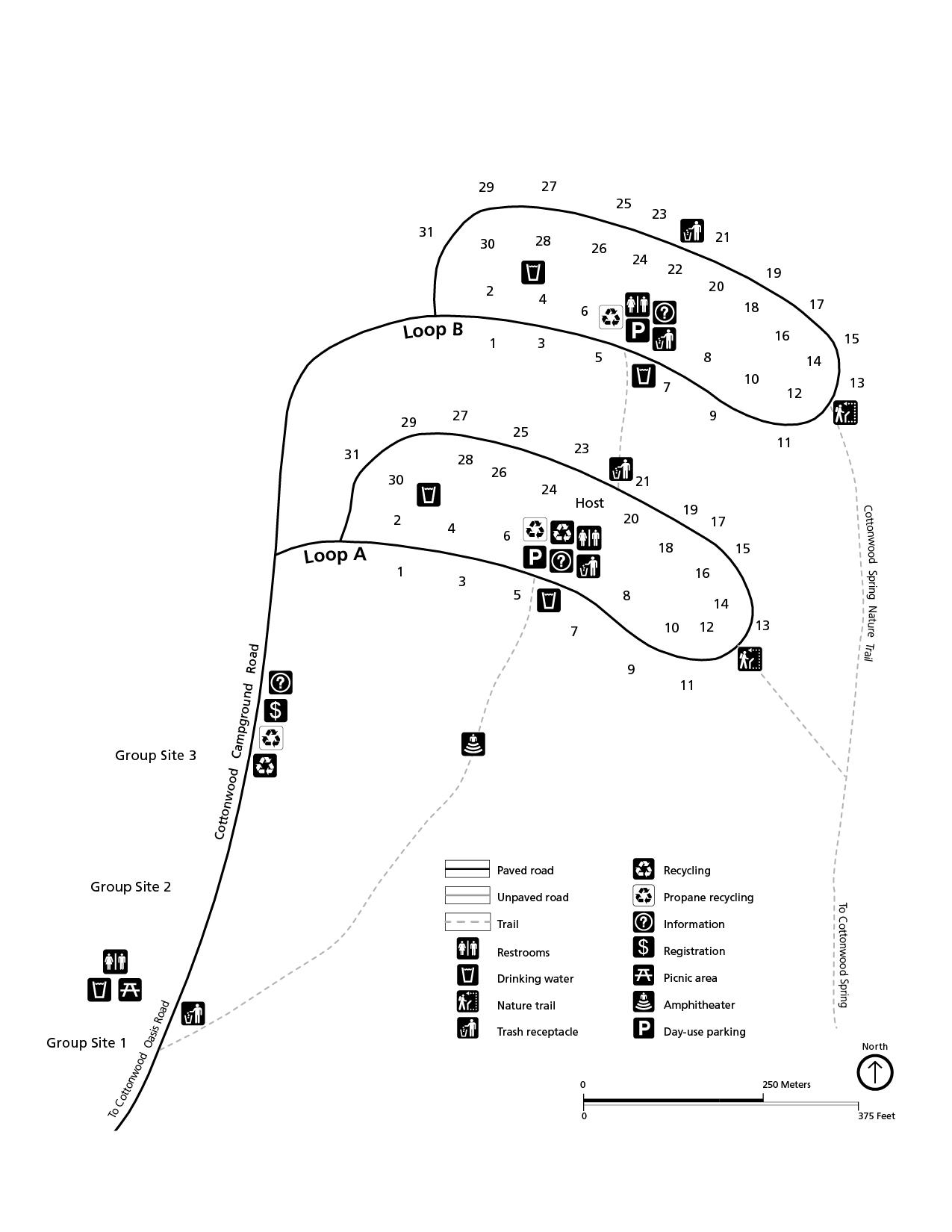 Cottonwood Campground Joshua Tree Reviews