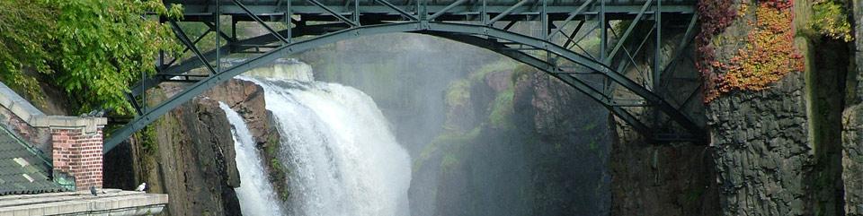 Paterson Great Falls