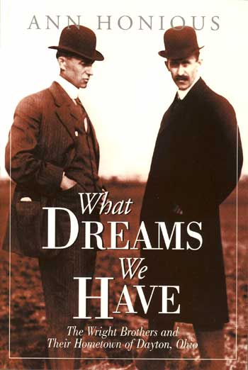 What Dreams We Have