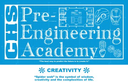 Gifted - CHS Pre Engineering Academy