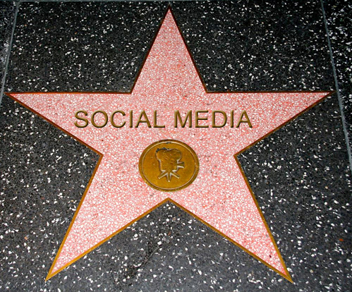 Celebs, Rock Stars and Nonprofits Are Not Friends (or Friendly) on Facebook, MySpace or Twitter!