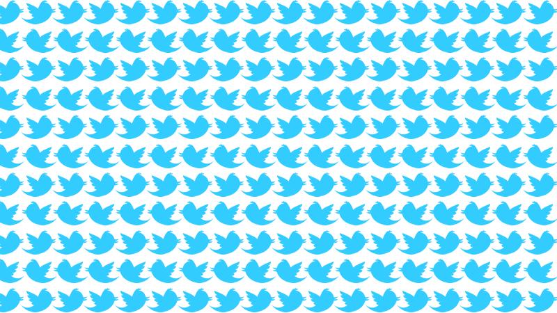 10,000 Nonprofits On Twitter!