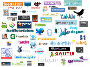 10 Twitter Apps for Nonprofits