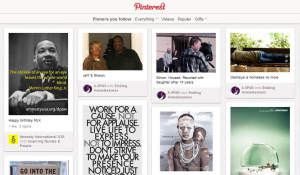 HOW TO: Get Your Nonprofit Started on Pinterest