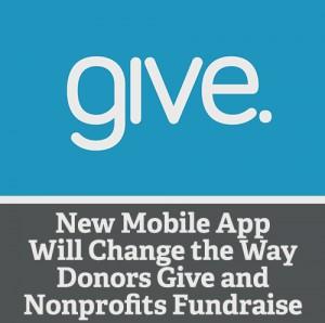 Give App Facebook