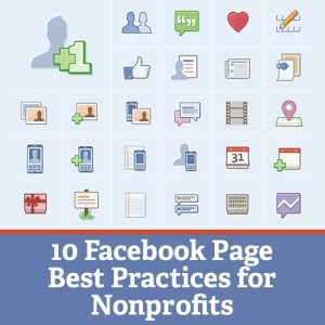 Facebook Pages Best Practices