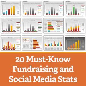 20 Stats Nonprofits Fundraising Social Media