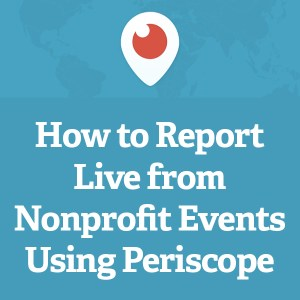 Report Live Periscope Facebook