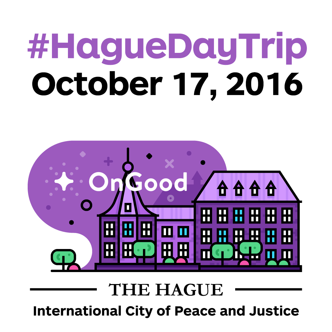 A Day Trip to The Hague, Netherlands: International City of Peace and Justice