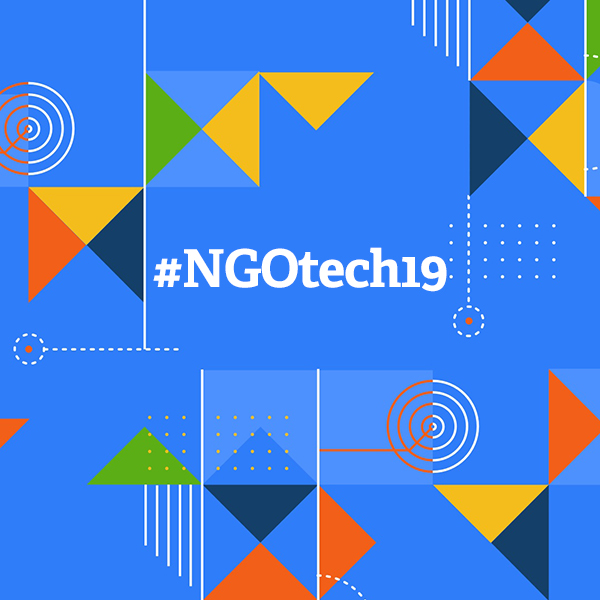 #NGOtech19: A 24-Hour Twitter Takeover for NGOs WorldWide